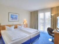 Standard Doppelzimmer, Quelle: (c) Michel Hotel Magdeburg