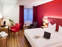 Standard Doppelzimmer, Quelle: (c) Michel Hotel Wetzlar