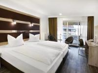 Standard Doppelzimmer, Quelle: (c) Michel Hotel Landshut