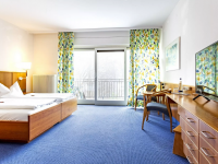 Standard Doppelzimmer, Quelle: (c) Michel Hotel Karoli Waldkirchen