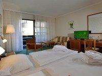 Standard Doppelzimmer, Quelle: (c) Michel & Friends Hotel Waldkirchen