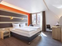 Standard Doppelzimmer, Quelle: (c) Michel Hotel Heppenheim