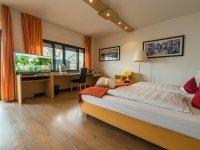 Standard Doppelzimmer, Quelle: (c) Michel & Friends Hotel Franziskushöhe