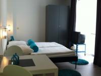 Standard Doppelzimmer, Quelle: (c) Gut Merödgen