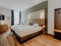Standard-Doppelzimmer, Quelle: (c) Hotel Westerkamp