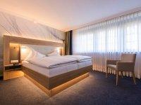 Standard-Doppelzimmer, Quelle: (c) IDINGSHOF Hotel & Restaurant