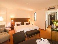 Standard Doppelzimmer, Quelle: (c) Dorint Hotel Augsburg an Der Kongresshalle