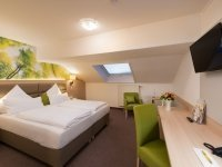 Standard Doppelzimmer zur Einzelnutzung, Quelle: (c) Best Western Hotel Antoniushof