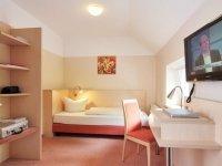 Standard-Einzelzimmer, Quelle: (c) Hotel Petul