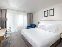 Standard Einzelzimmer, Quelle: (c) Precise Resort Marina Wolfsbruch