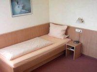 Standard  Einzelzimmer , Quelle: (c) AKZENT Hotel Haus Sonnenberg