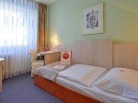 Standard Einzelzimmer, Quelle: (c) Michel Hotel Suhl