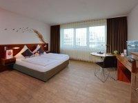 Standard Einzelzimmer, Quelle: (c) Michel Hotel Rüsselsheim Frankfurt Airport