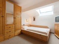 Standard Einzelzimmer, Quelle: (c) Hotel Alpenhof