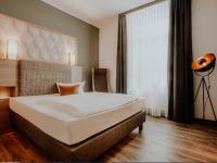 Standard-Einzelzimmer, Quelle: (c) Hotel Westerkamp