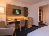 Standard-Einzelzimmer, Quelle: (c) IDINGSHOF Hotel & Restaurant