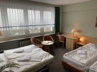 Standard Vierbettzimmer, Quelle: (c) Hotel Lugsteinhof