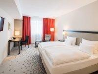 Standard Zimmer, Quelle: (c) Hotel Bielefelder Hof