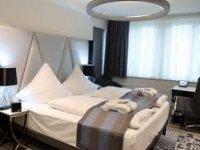 Standard-Zimmer, Quelle: (c) Mercure Hotel Kaiserhof Frankfurt City Center