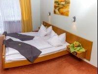 Standard-Zimmer, Quelle: (c) Müller´s Landhotel