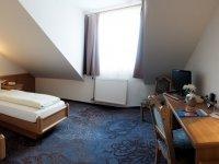 Standard-Zweibettzimmer