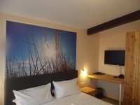 Standardzimmer, Quelle: (c) Hotel Zum weissen Lamm