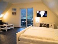 Studio, Quelle: (c) Regiohotel Hotel & Restaurant Schanzenhaus Wernigerode