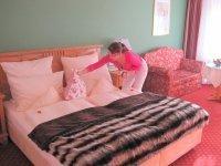 Studio de Luxe, Quelle: (c) Hotel Terra Nova