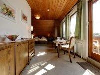 Studio, Quelle: (c) Landgasthof Hotel Ochsen