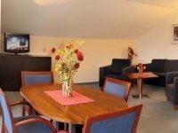 Suite, Quelle: (c) Hotel Haus Hammersbach