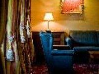 Suite, Quelle: (c) Schlosshotel Wendorf