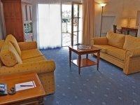 Suite Standard, Quelle: (c) Hotel Schloss Edesheim