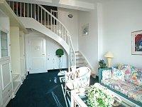 Grand Maisonette-Suite, Quelle: (c) Hotel Bellevue Marburg