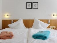 Suite, Quelle: (c) AKZENT Hotel Delitzsch