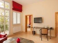Suite, Quelle: (c) Kulturhotel Kaiserhof