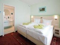 Suite zur Seeseite, Quelle: (c) Phönix Hotel Schäfereck