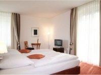 Suite, Quelle: (c) Parkhotel Wolfsburg