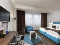 Suite, Quelle: (c) Best Western Hotel Dortmund Airport