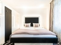 Junior-Suite, Quelle: (c) Bäder Park Hotel | Sieben Welten Therme & Spa Resort
