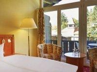 Suite, Quelle: (c) H+ HOTEL Alpina