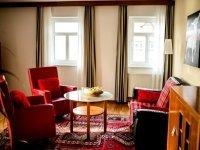Suite, Quelle: (c) Seehotel Niedernberg - Das Dorf am See