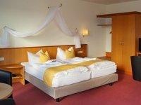 Suite, Quelle: (c) Regiohotel Am Brocken Schierke