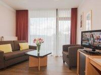 Suite, Quelle: (c) Hotel & Ferienwohnungen Seeschlößchen