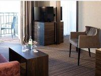 Suite, Quelle: (c) Vital Hotel Frankfurt