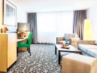 Suite , Quelle: (c) ACHAT Plaza Frankfurt/Offenbach
