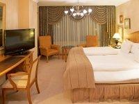 Suite, Quelle: (c) DORMERO Hotel Stuttgart