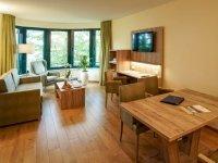 Suite, Quelle: (c) Seehotel Berlin-Rangsdorf