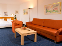 Suite, Quelle: (c) ACHAT Plaza Kulmbach