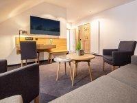 Suite PLUS, Quelle: (c) Tannenhaus Hotel · Restaurant