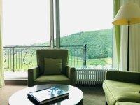 Suite, Quelle: (c) Das Schlossberg - Hotel im Park